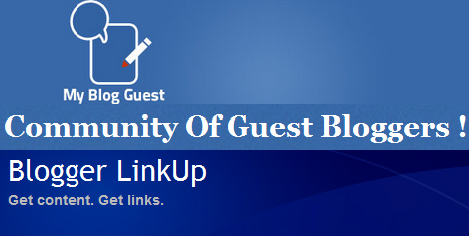 myblogguest and blogger link up