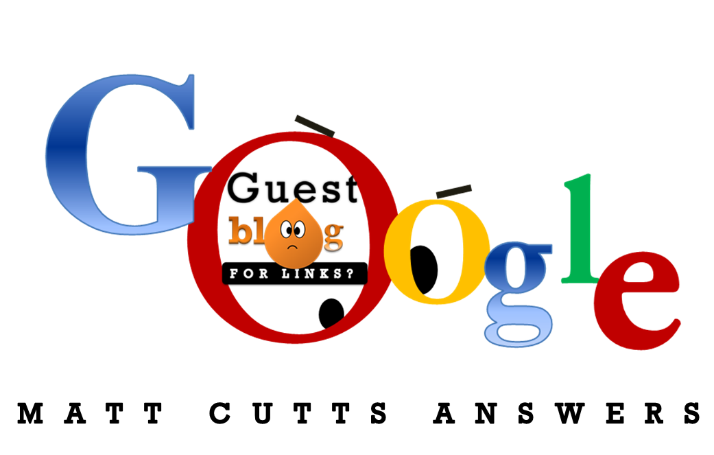 Google on What's Worth in Having Guest Blogging for Links?