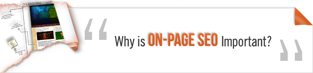 Why is On-Page SEO Important?