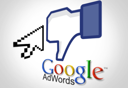 Adwords Disapproved