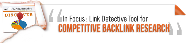 link detective tool