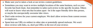 rules for reviewers