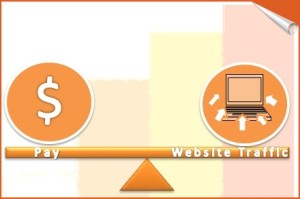 balance pay and website traffic