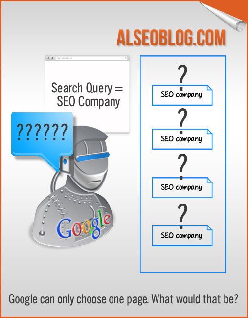 search engine choice