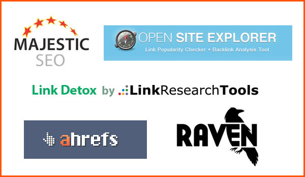 uncover spammy links